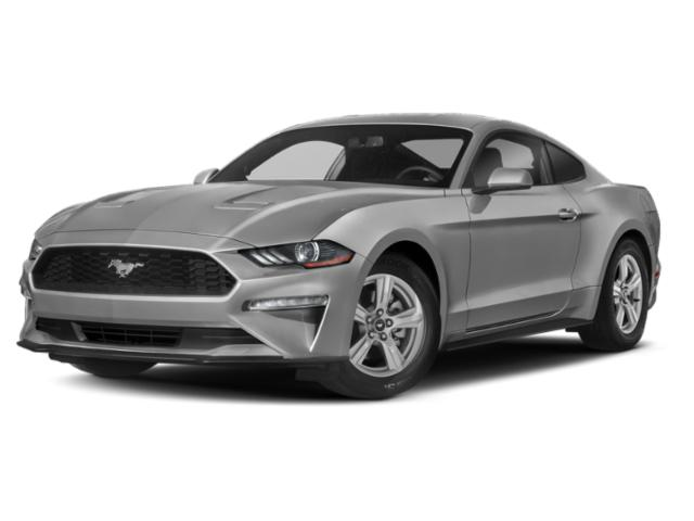 2019 Ford Mustang GT Premium [3]