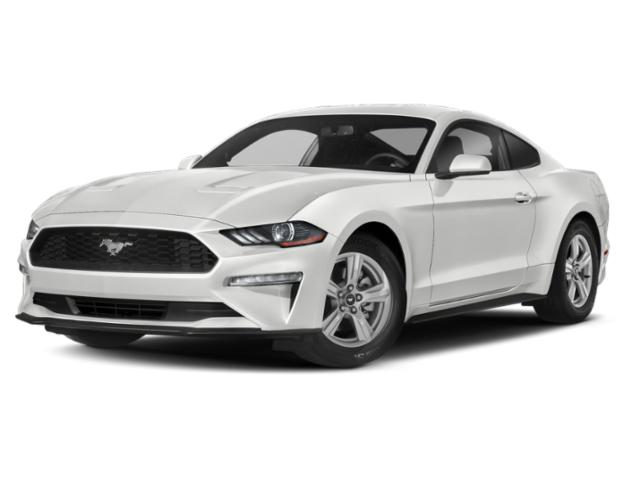 2019 Ford Mustang GT PREMIUM 2dr Car  NC