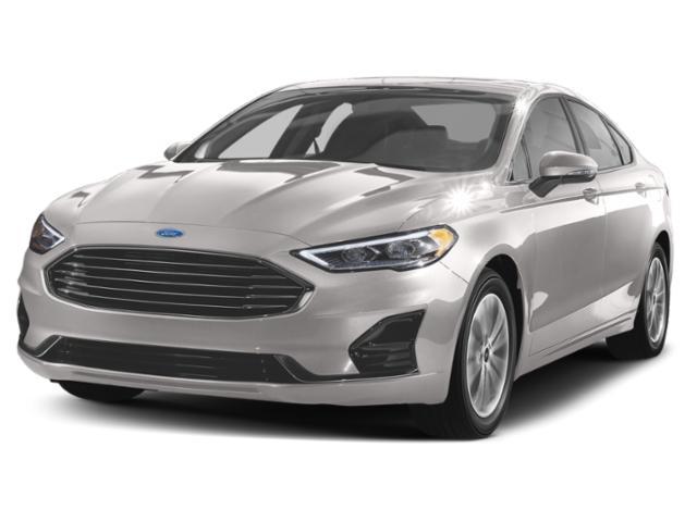 2019 Ford Fusion SE for sale in Northampton, MA