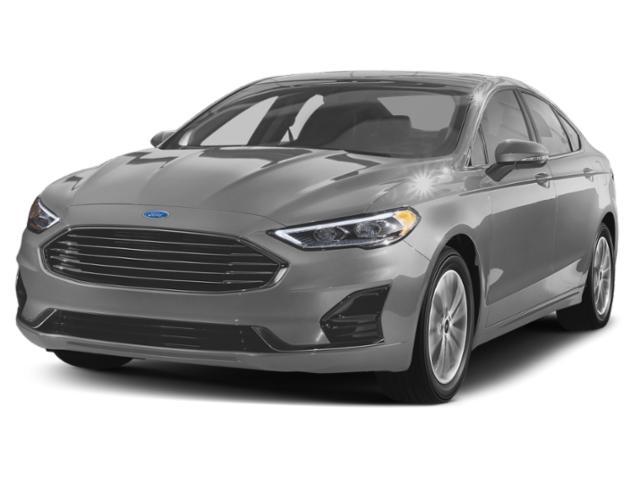 2019 Ford Fusion SE for sale in Gurnee, IL