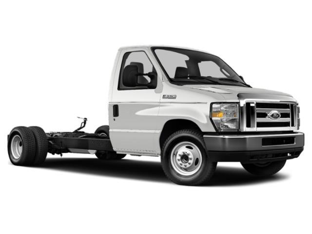 2019 Ford E-Series Cutaway E-450 DRW 158