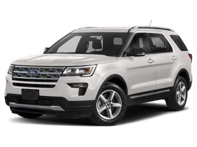 2019 Ford Explorer XLT for sale in Summit, NJ