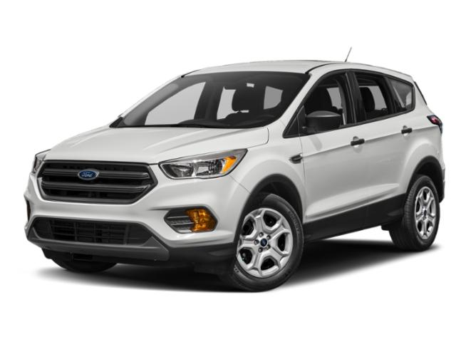 2019 Ford Escape SE for sale in Holyoke, MA