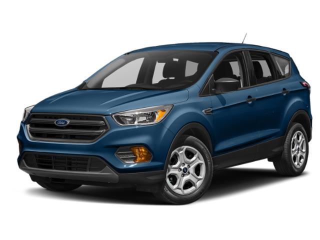 2019 Ford Escape SEL SUV Slide