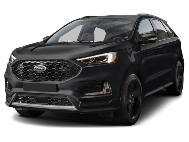 2019 Ford Edge ST for sale in Colorado Springs, CO
