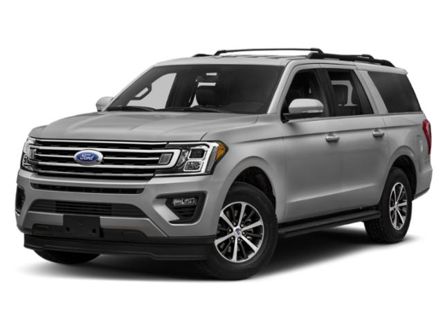 2019 Ford Expedition Max XLT for sale in Lake City, FL