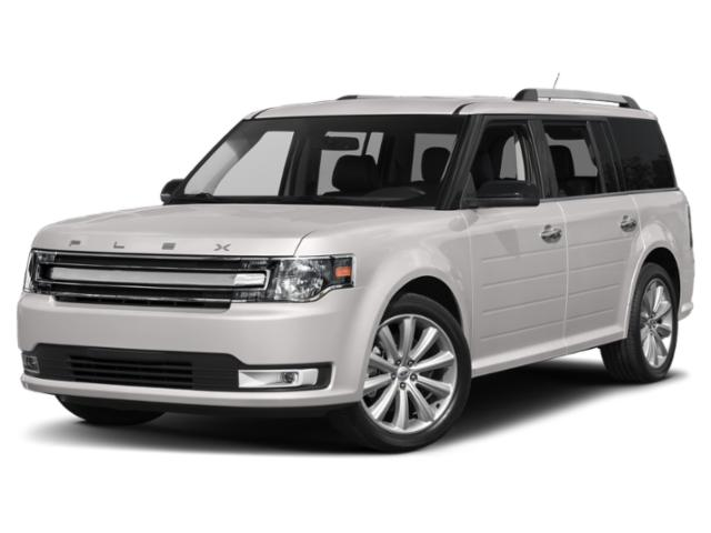 2019 Ford Flex LIMITED ECOBOOST SUV Slide