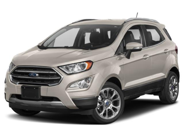 2019 Ford EcoSport SE for sale in Boerne, TX
