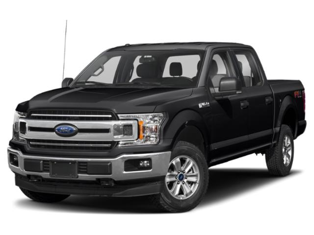 2019 Ford F-150 Limited for sale in Frederick, MD