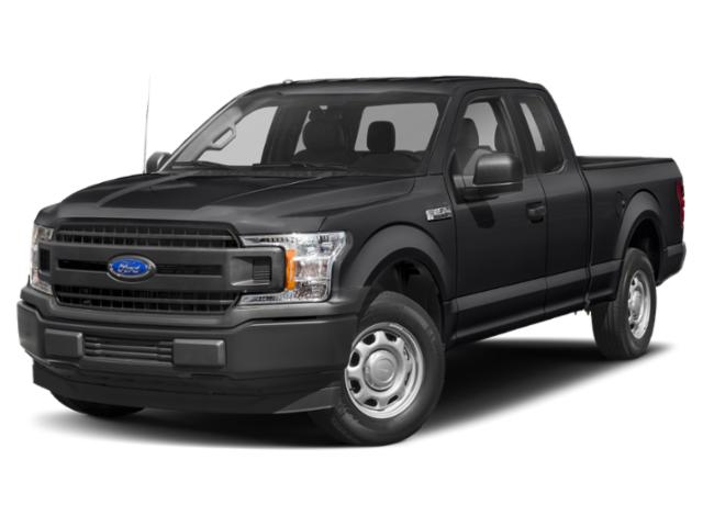 certified 2019 Ford F-150 XL