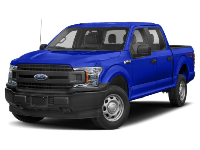 2019 Ford F-150 XL for sale in Bensenville, IL