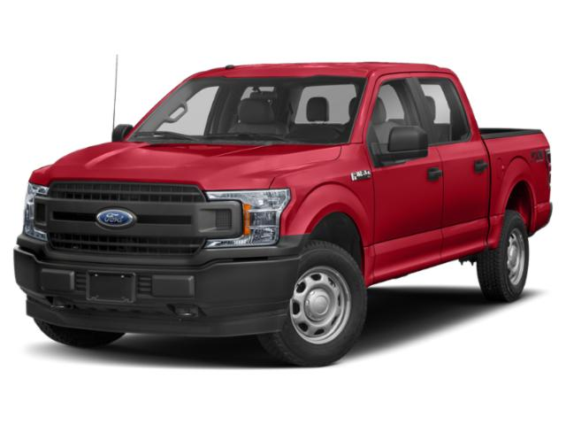 2019 Ford F-150 XL for sale in Corpus Christi, TX