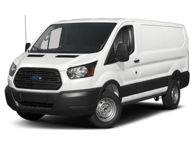 certified 2019 Ford Transit Van T-250
