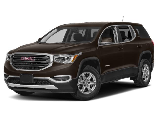 2019 GMC Acadia SLE for sale in Taylor, MI