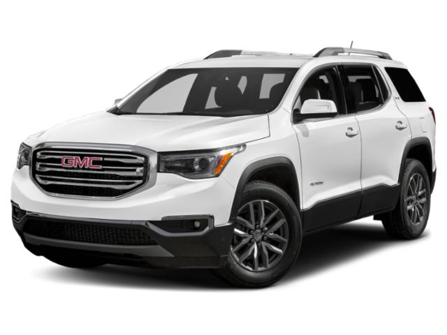 2019 GMC Acadia SLT for sale in Schaumburg, IL