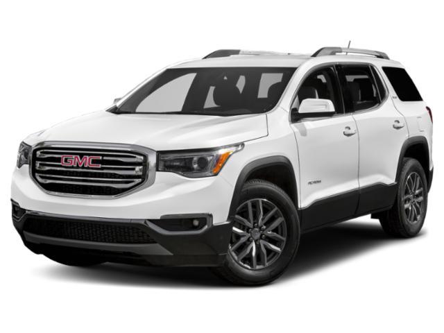 2019 GMC Acadia SLT for sale in MESQUITE, TX