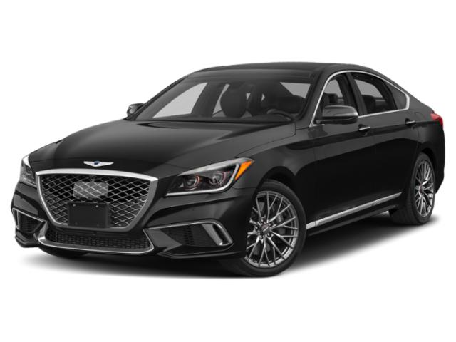 2019 Genesis G80 3.3T Sport for sale in Highland Park, IL
