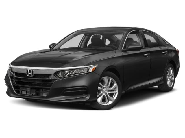 2019 Honda Accord Sedan LX 1.5T [4]