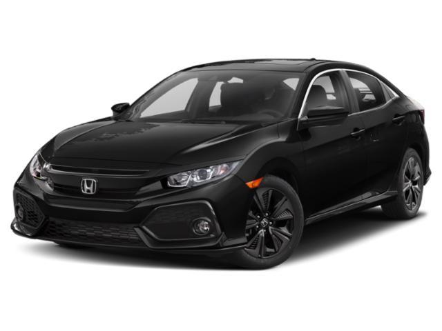 2019 Honda Civic Hatchback EX [15]