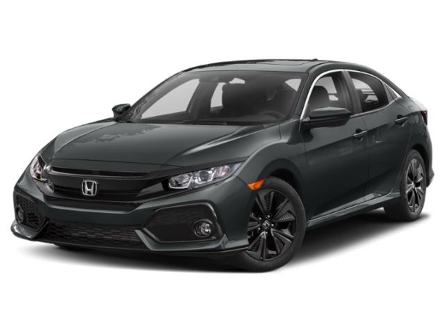 2019 Honda Civic Hatchback EX for sale in Albany, NY
