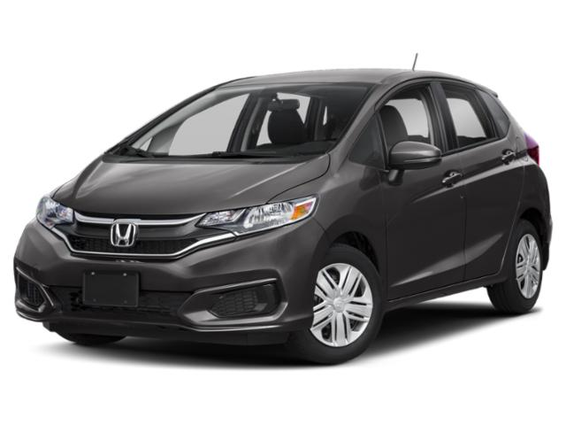 2019 Honda Fit LX for sale in Springfield, MO