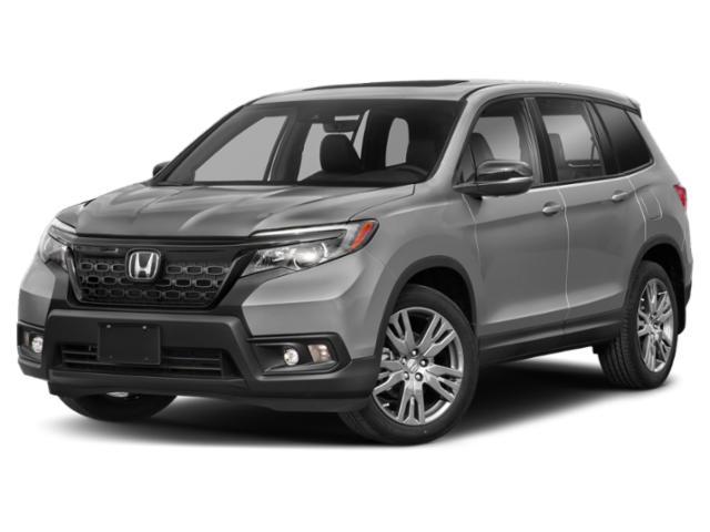 2019 Honda Passport EX-L for sale in Oklahoma City, OK
