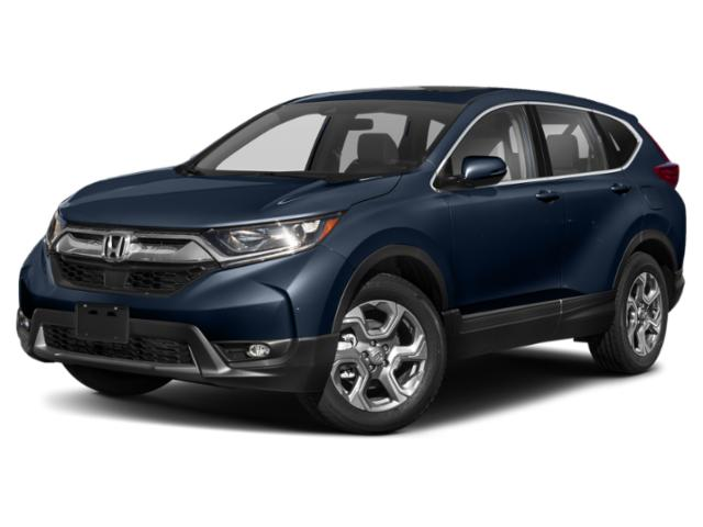 2019 Honda CR-V EX for sale in Orlando, FL