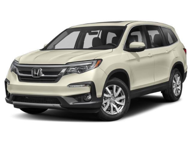 2019 Honda Pilot EX-L for sale in Coral Springs, FL