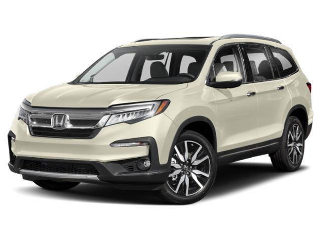 2018 Honda Pilot Touring 8-Passenger for sale in Sugar Land, TX