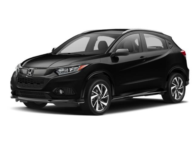 2019 Honda HR-V LX for sale in Great Falls, MT