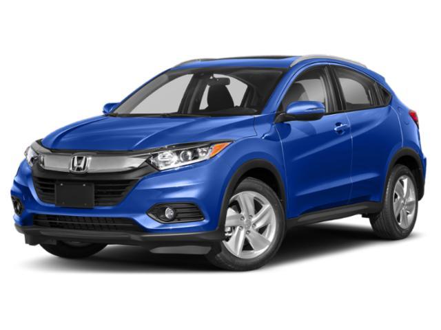 2019 Honda HR-V EX for sale in Jonesboro, AR