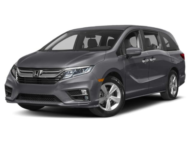 2017 Honda Odyssey EX for sale in Sugar Land, TX
