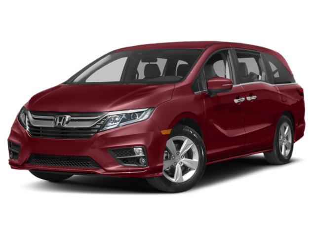2018 Honda Odyssey EX for sale in Sugar Land, TX
