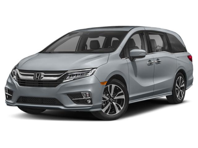 2019 Honda Odyssey Elite for sale in Schererville, IN
