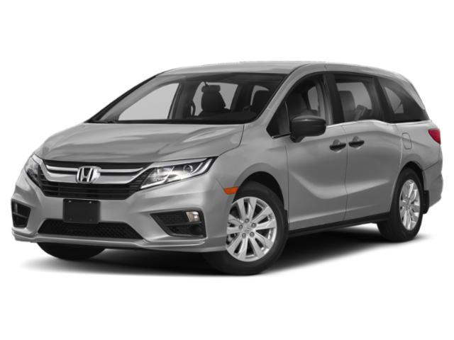 2017 Honda Odyssey LX for sale in Sugar Land, TX