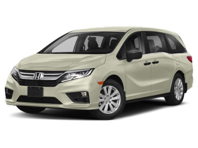 2014 Honda Odyssey LX for sale in Sugar Land, TX