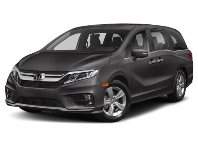 2019 Honda Odyssey EX-L for sale in Houston, TX