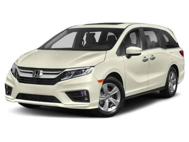 2019 Honda Odyssey EX-L for sale in Chamblee, GA