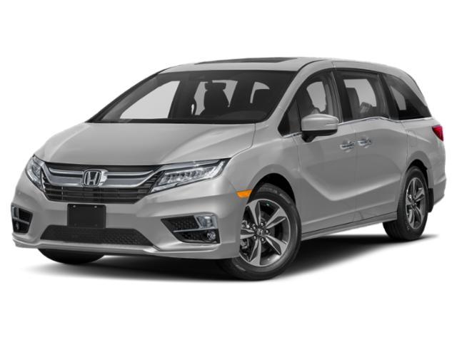 2019 Honda Odyssey Touring for sale in San Antonio, TX