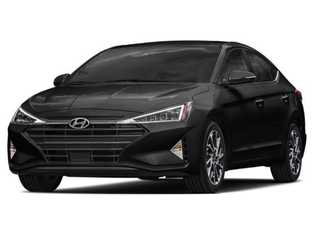 2019 Hyundai Elantra Value Edition [1]