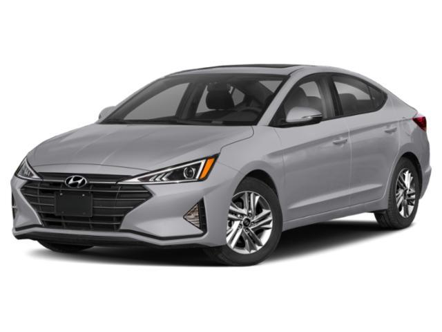 2019 Hyundai Elantra SEL [18]
