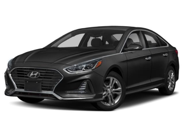 2019 Hyundai Sonata SEL for sale in Naperville, IL
