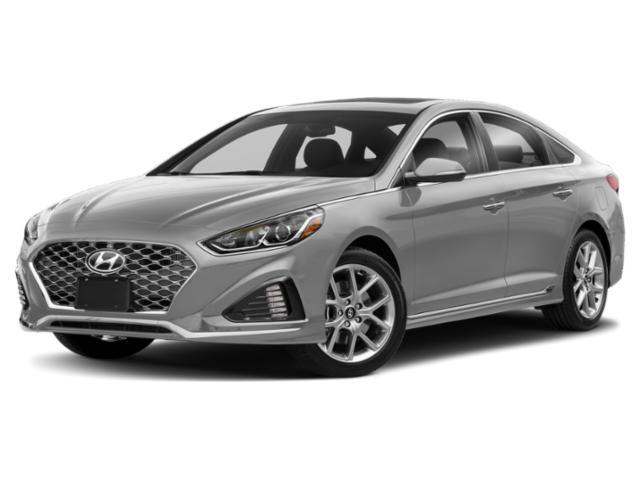 2019 Hyundai Sonata Sport for sale in Tinley Park, IL