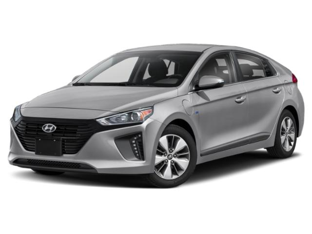 2019 Hyundai Ioniq Plug-In Hybrid Limited for sale in Yorkville, NY