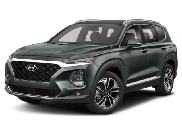 2019 Hyundai Santa Fe Ultimate for sale in Olathe, KS