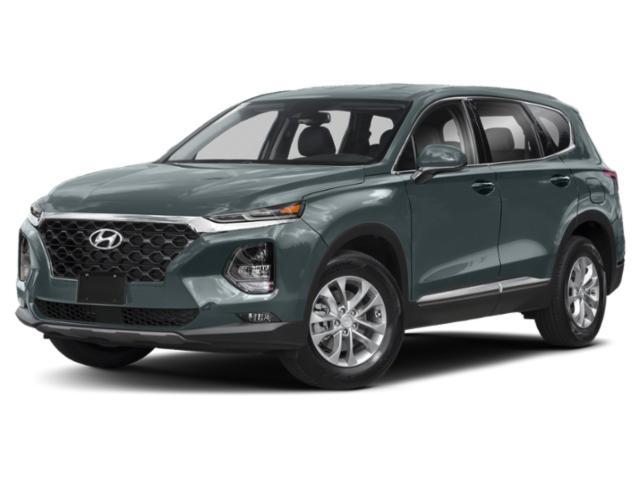 2019 Hyundai Santa Fe SE for sale in Denver, CA