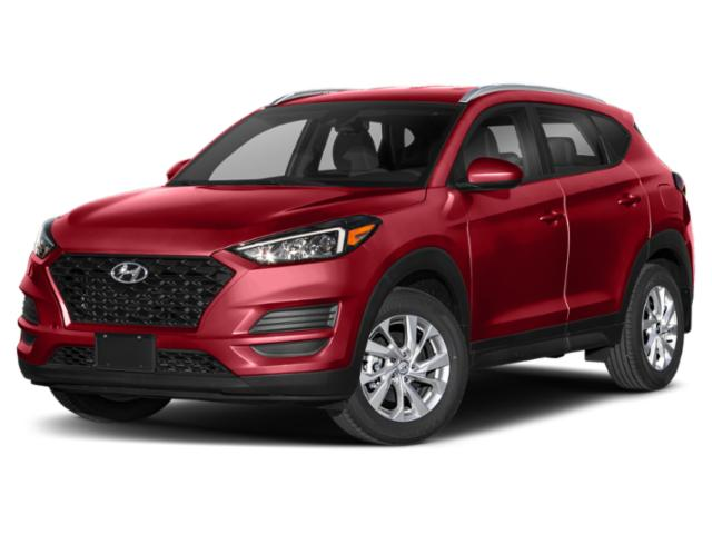 2019 Hyundai Tucson Value for sale in Springfield, VA