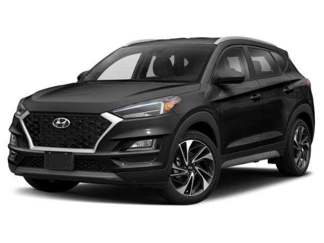 used 2019 Hyundai TUCSON Sport