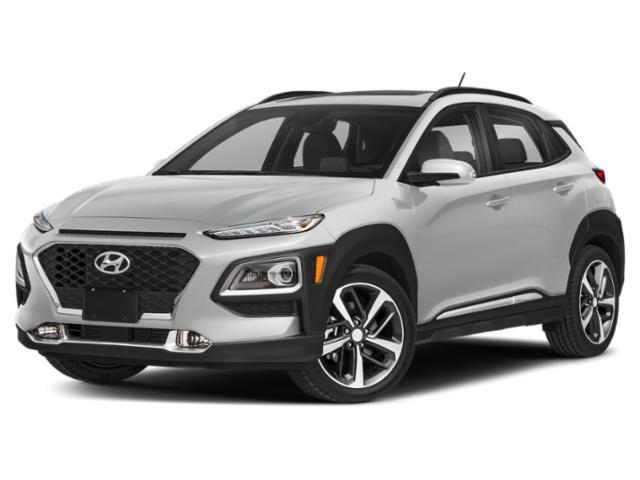 2019 Hyundai Kona Ultimate for sale in WEST NYACK, NY