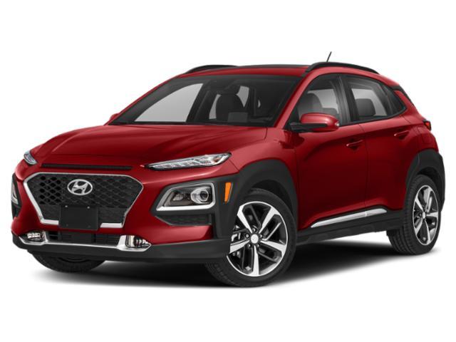 2019 Hyundai Kona Limited for sale in BOULDER, CO